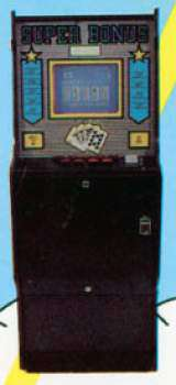 Super Bonus the Arcade Video Game