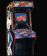 Smash T.V. [Model 3044-U1] the Arcade Video game