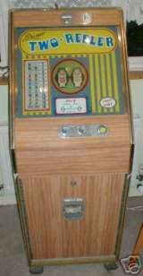 Two-Reeler the  Slot Machine