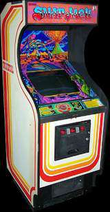 Snap Jack the Arcade Video Game