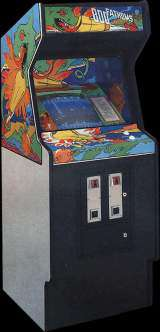 800 Fathoms the Arcade Video Game