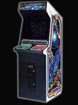 Space Duel [Model 136006] the  Arcade PCB