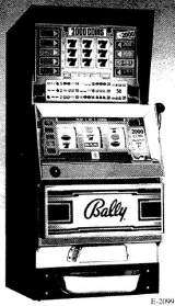 Model E2099 the  Slot Machine