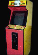 Speed Coin the  Arcade Video Game