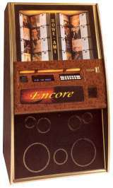 Encore the Coin-op Jukebox