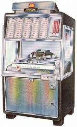 Model G-200 the Coin-op Jukebox