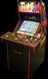 Spider-man - The Video Game the Arcade Video Game