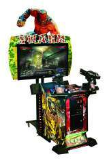 The Swarm the Arcade Video Game