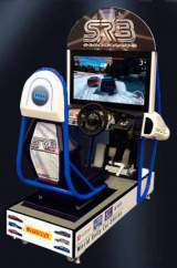 SR3 - Sega Rally 3 the  Arcade Video Game