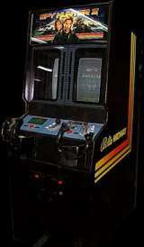 Spy Hunter II [Model 0B75] the Arcade Video Game