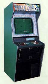 World Cup the Arcade Video Game