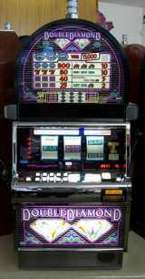 Double Diamond [Model 126I] the  Slot Machine