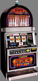 triple red 7 slot machine