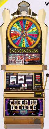 Wheel of Fortune - Double Diamond the Slot Machine