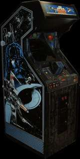 Star Wars [Upright model] the Arcade Video game