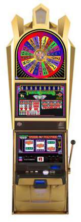 Wheel of Fortune - Triple Diamond the Slot Machine