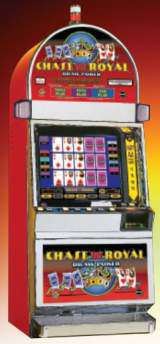 Chase the Royal - Draw Poker the  Slot Machine