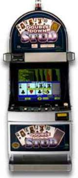 Double Down Stud the Slot Machine