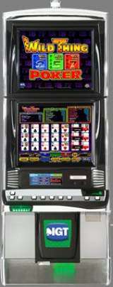 Wild Thing Poker the  Slot Machine