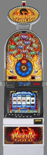 Phoenix Gold [Video Slot] the  Slot Machine