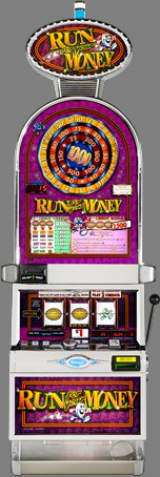 Run for your Money the  Slot Machine