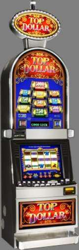 Top Dollar [Video Slot] the Slot Machine