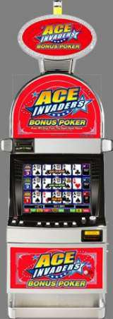 Ace Invaders - Bonus Poker the Slot Machine