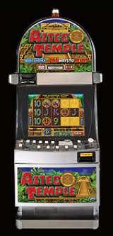 Aztec Temple Slot Machine