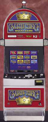 Game King 5.0 Multi-Game the Slot Machine