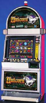 Enchanted Unicorn the  Slot Machine