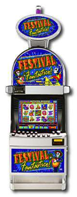 Festival Fantastico! the Slot Machine