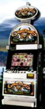 Great Plains the  Slot Machine