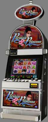 Persian Princess [Video Slot] the Slot Machine
