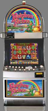 Rainbow Riches [Video Slot] the  Slot Machine