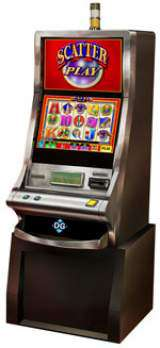 Scatter Play the  Slot Machine