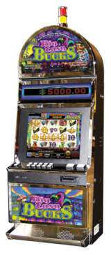 Big Easy Bucks the  Slot Machine