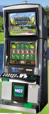 Virtua Golf the Slot Machine