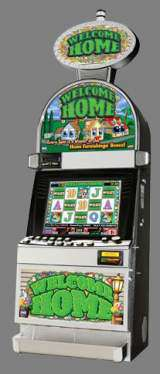 Welcome Home the Slot Machine