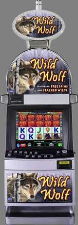 Wild Wolf the Slot Machine