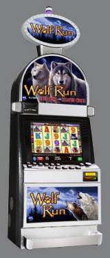Wolf Run machine