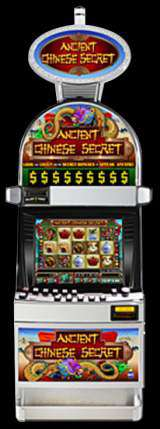 Ancient Chinese Secret the Slot Machine