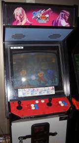 Street Fighter Alpha - Warriors' Dreams [Blue Board] the Capcom CPS-II Cart.
