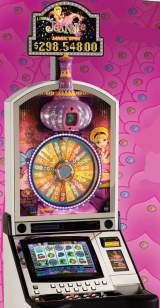 I Dream of Jeannie - Magic Spin the Slot Machine