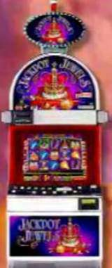 Jackpot Jewels [Video slot] the Slot Machine