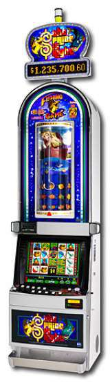 The Price Is Right - Fishing Game the  Slot Machine