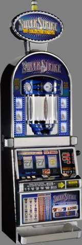 Silver Strike the  Slot Machine