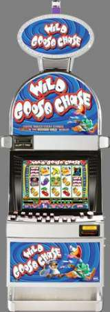 Wild Goose Chase the  Slot Machine