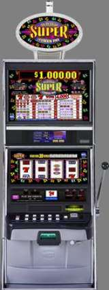 Super Times Pay [S AVP] the  Slot Machine
