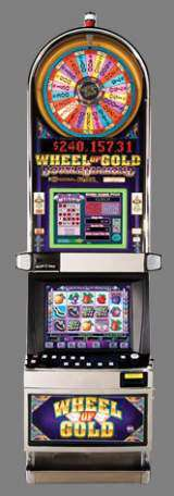 Wheel of Gold - Double Diamond the  Slot Machine