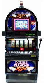 Diamond Run Slot Machine
